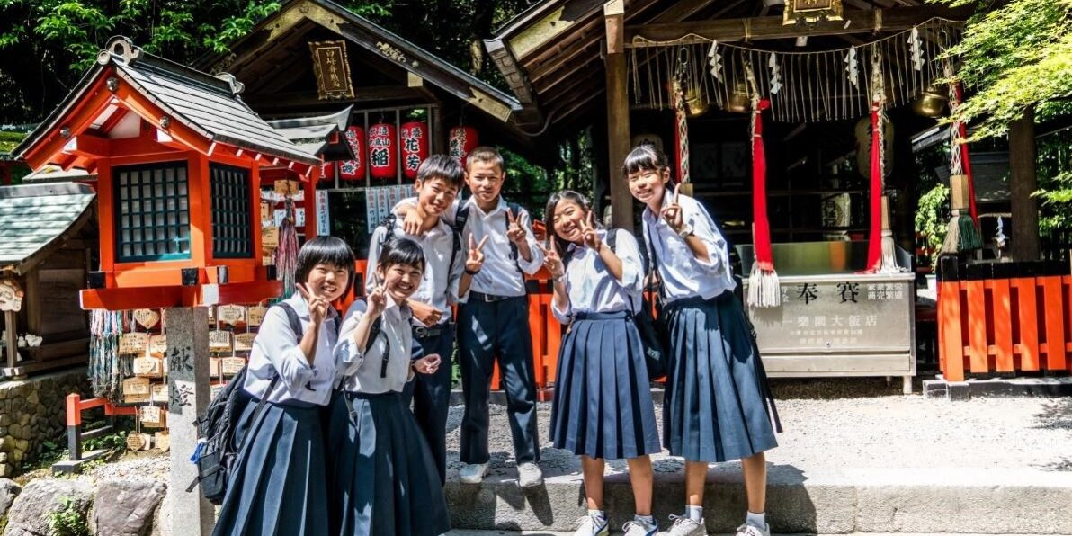 Japanese-school
